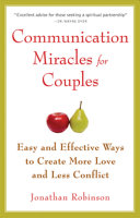 Pdf Communication Miracles for Couples Telecharger