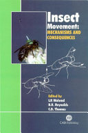 Insect Movement Pdf/ePub eBook