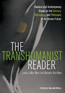 The Transhumanist Reader Pdf/ePub eBook