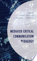 Mediated Critical Communication Pedagogy Book PDF