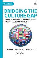 Bridging the Culture Gap