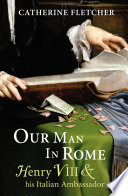 Our Man In Rome Book PDF