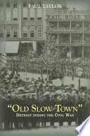 Old Slow Town  Book PDF