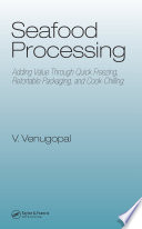 Seafood Processing Book