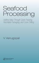 Seafood Processing Pdf/ePub eBook