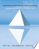 Intentional Interviewing and Counseling  Facilitating Client Development in a Multicultural Society Book