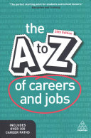 The A Z of Careers and Jobs
