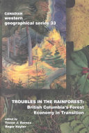 Troubles in the Rainforest