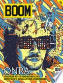 Boom Magazine 029 May 2015