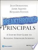 Breakthrough Principals