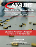 Avade Active Shooter Student Guide