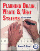 Planning Drain Waste Vent Systems Book PDF