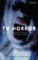 TV Horror [Pdf/ePub] eBook