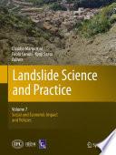 Landslide Science and Practice Book