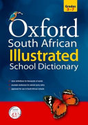 Books - Oxford South African Illustrated School Dictionary (Hardback) | ISBN 9780195995794