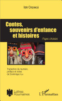 Contes, souvenirs d'enfance et histoires ebook