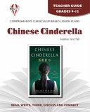 Chinese Cinderella Novel Units Teacher Guide