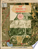 Map Substitute Products Book PDF