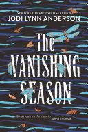 The Vanishing Season Book