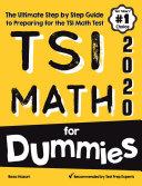 TSI Math for Dummies