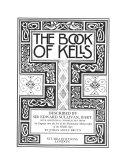 The Book of Kells Book