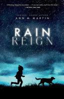 Rain Reign Book PDF