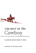 The Best of the American Cowboy