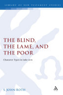 The Blind, the Lame, and the Poor ebook