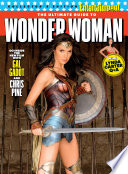 ENTERTAINMENT WEEKLY The Ultimate Guide to Wonder Woman Book PDF