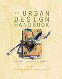 The Urban Design Handbook