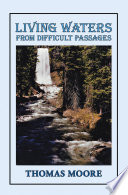 Living Waters From Difficult Passages