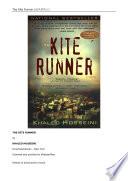 The Kite Runner (novel) image