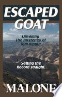 Escaped Goat