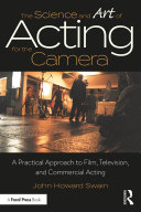 The Science and Art of Acting for the Camera Pdf/ePub eBook