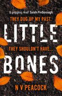 Little Bones Book