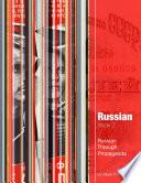 Russian  Book 2  Russian Through Propaganda