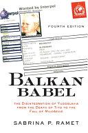 Pdf Balkan Babel Telecharger