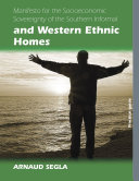 Manifesto for the Socioeconomic Sovereignty of the Southern Informal and Western Ethnic Homes [Pdf/ePub] eBook
