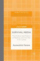 Survival Media Pdf/ePub eBook