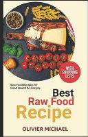 Best Raw Food Recipes