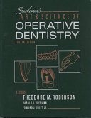 Sturdevant's Art & Science of Operative Dentistry