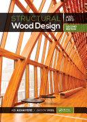 Pdf Structural Wood Design