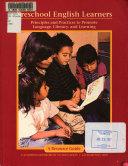 Preschool English Learners