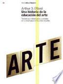 Una historia de la educación del arte
