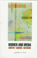Women and Media Book