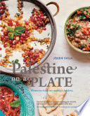 Palestine on a Plate Book PDF