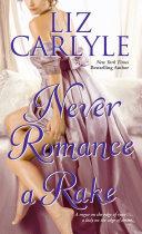 Never Romance a Rake Pdf/ePub eBook