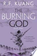 The Burning God Book
