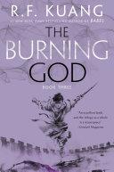 The Burning God [Pdf/ePub] eBook
