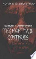 Nightmares in Writer's Retreat